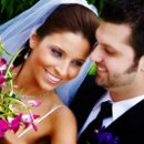 130x130 sq 1277845149264 weddingcouple1