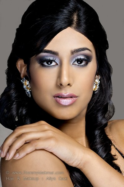 photo 5 of Makeup by Aliya
