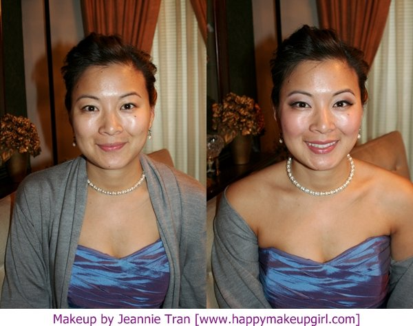 photo 7 of Happy Makeup Girl