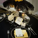 130x130_sq_1286865307477-bridalbizzaretabledesignyellowblack2