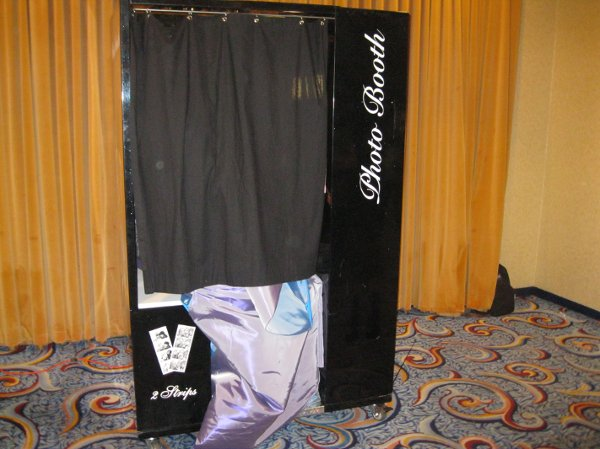 photo 8 of Photo Booth Rentals by Ish Events