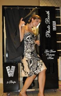 photo 3 of Photo Booth Rentals by Ish Events