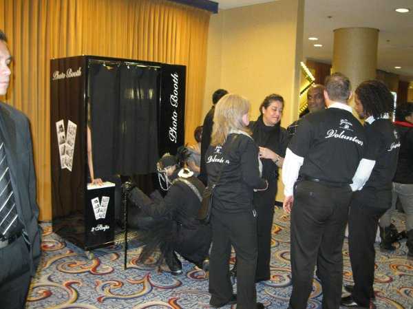 photo 6 of Photo Booth Rentals by Ish Events