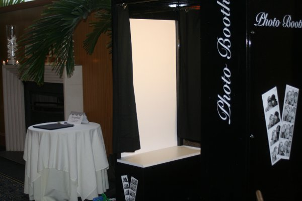 photo 7 of Photo Booth Rentals by Ish Events