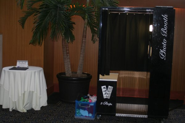 photo 9 of Photo Booth Rentals by Ish Events