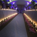 130x130 sq 1460657845367 ballroom ceremony candles