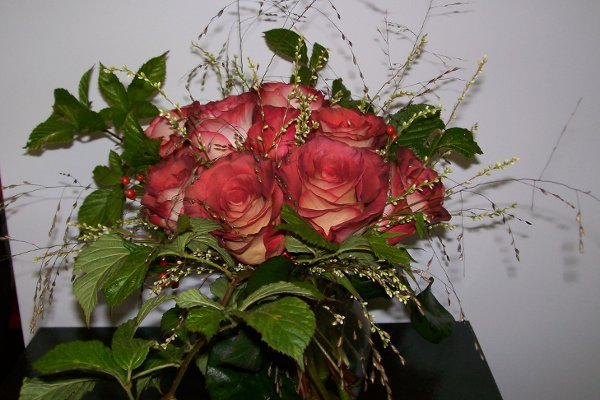 photo 7 of FLORAL ARTISTRY by Nina-Claire Gallant