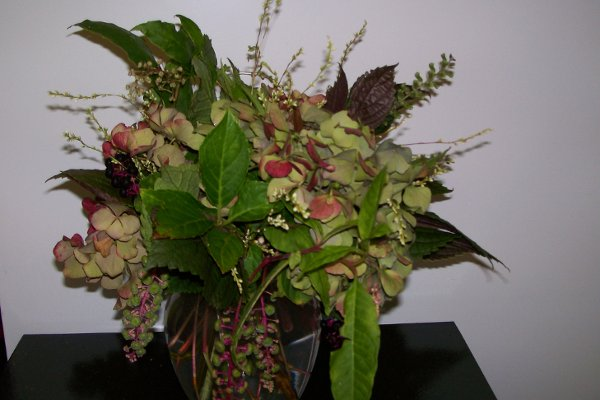 photo 8 of FLORAL ARTISTRY by Nina-Claire Gallant