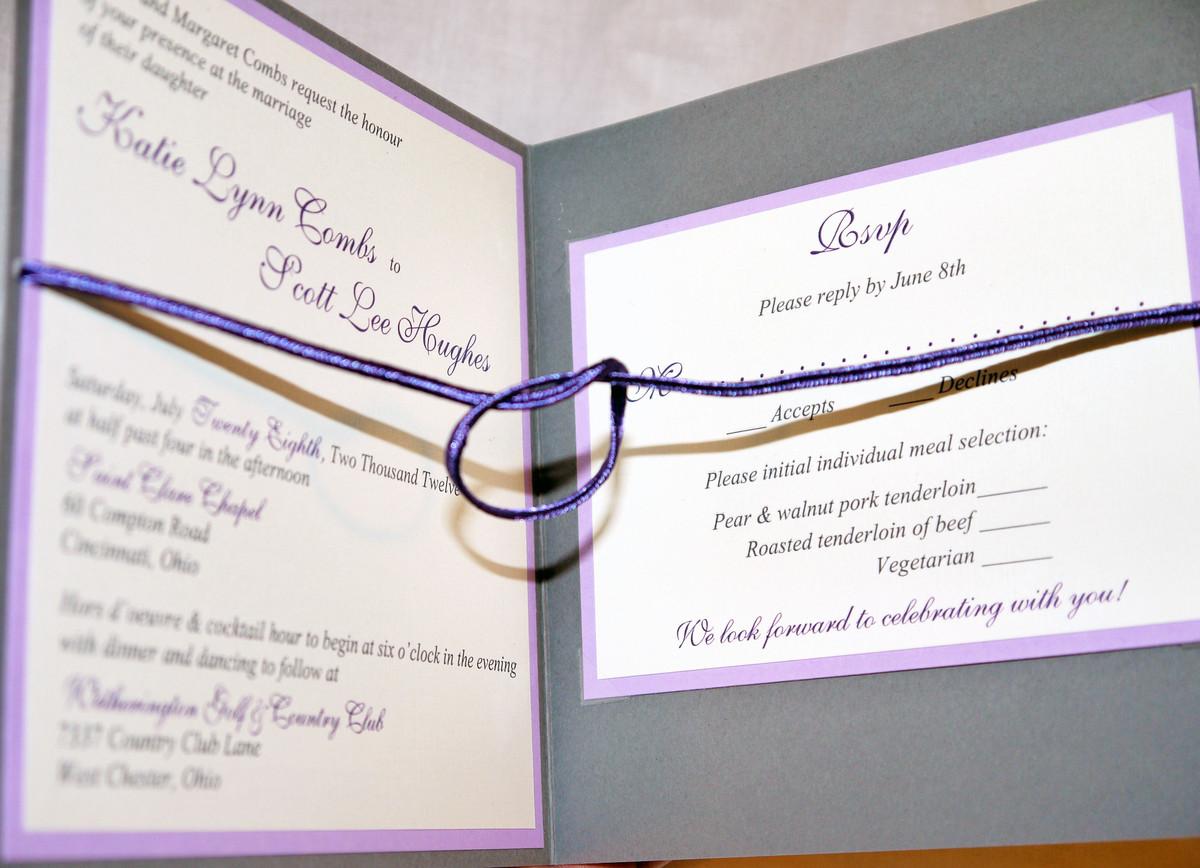 Tie Knots Wedding Erieairfair