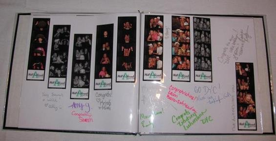 photo 8 of Photo Booths for Less!