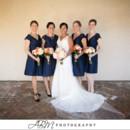 130x130 sq 1421952244149 zaldanabride  bridesmaids