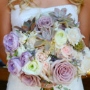 130x130 sq 1421953168130 brides bouquet lav. blush ivory succulents