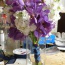 130x130 sq 1334868952700 lavendermokaraorchidswithwhitestock