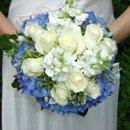 130x130 sq 1277780213333 bridesmaidsbouquet2