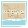 Sandwriting by the Sea