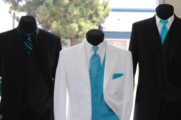 photo 4 of Allen's Tuxedo Formal Wear