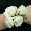 130x130 sq 1430245031087 wht s rose corsage