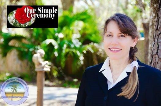 60 Non Traditional Wedding Vows: Ocala , FL Wedding Officiant