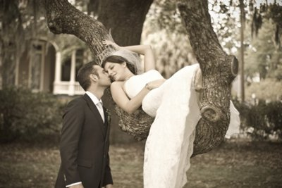Coastal Savannah Weddings