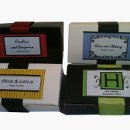 Delightful Duo gift boxes are personalized and include two Georgia food items