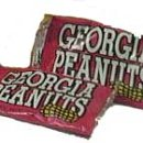 Georgia Peanuts are perfect to include in wedding welcome bags and can also be used as table favors.