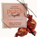 130x130 sq 1428010865795 copy of peach truffle box small