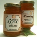 130x130 sq 1428011074900 peach preserves personalized ppf 01271