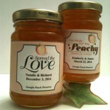 220x220 sq 1428012509444 peach preserves personalized ppf 01271
