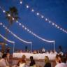 96x96 sq 1488740062500 oceanview room market lights for wedding