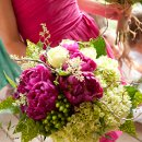 130x130 sq 1356486047125 peonyhydrangeaweddingbouquet