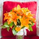 130x130_sq_1360000212905-floralsbyrhondallcorangeasiaticbridalbouquetanastastiaphotography