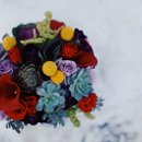 130x130 sq 1360000350120 floralsbyrhondallcmulticolorbridalbouquet