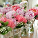 130x130 sq 1360000828060 floralsbyrhondallcpinkpeonybouquetscourtneyleephotography