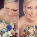 130x130 sq 1386552484782 florals by rhonda llc jen hebert photography bride