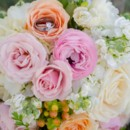 130x130 sq 1424812768248 blush pink bridal bouquet florals by rhonda llc ra