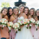 130x130 sq 1424812776077 blush pink florals by rhonda bouquets rachel abell