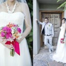 130x130 sq 1424812936727 bright and colorful bridal bouquet by florals by r