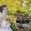 130x130 sq 1424812951846 florals by rhonda sunflower bridal bouquet 2