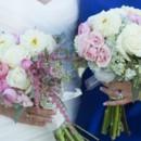 130x130 sq 1424813286254 bride  maid vintage bouquet florals by rhonda llc