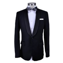 New York Man Suits