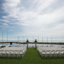220x220 sq 1474584450735 outside wedding setup 1024x683
