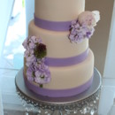 130x130 sq 1372195424869 wedding cake miami purple