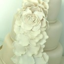 130x130 sq 1372195448926 wedding flower cake miami lr