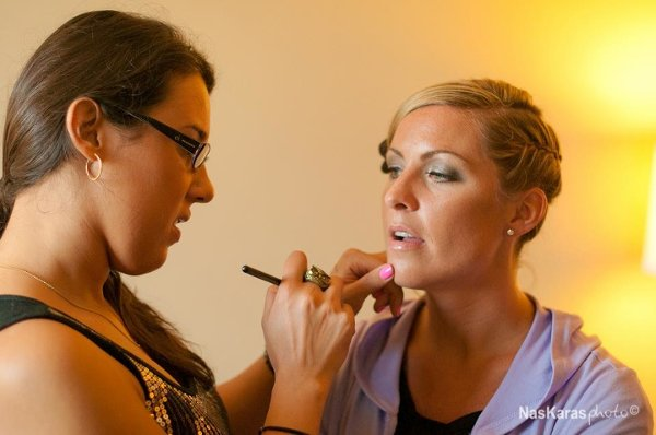 photo 4 of Stephanie Costa Makeup Artistry