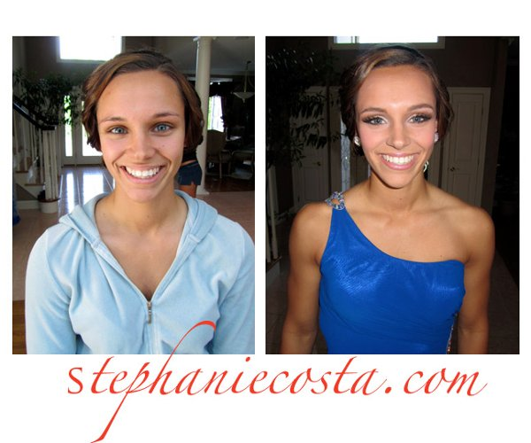 photo 11 of Stephanie Costa Makeup Artistry