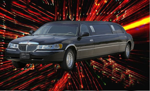 photo 2 of All Class Limo