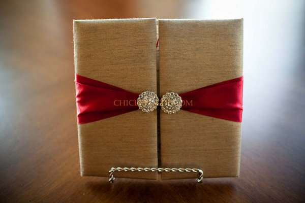 photo 1 of ChicLeVogue Luxury Invitation and Stationery