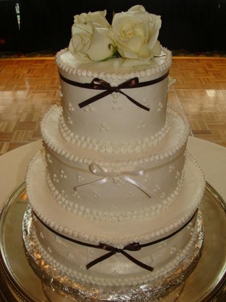 Wedding Cakes In Medina Ohio