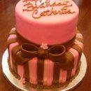 130x130 sq 1282267145607 pinkchocolatefondant