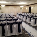 130x130 sq 1367339767353 ceremony room chair covers blue